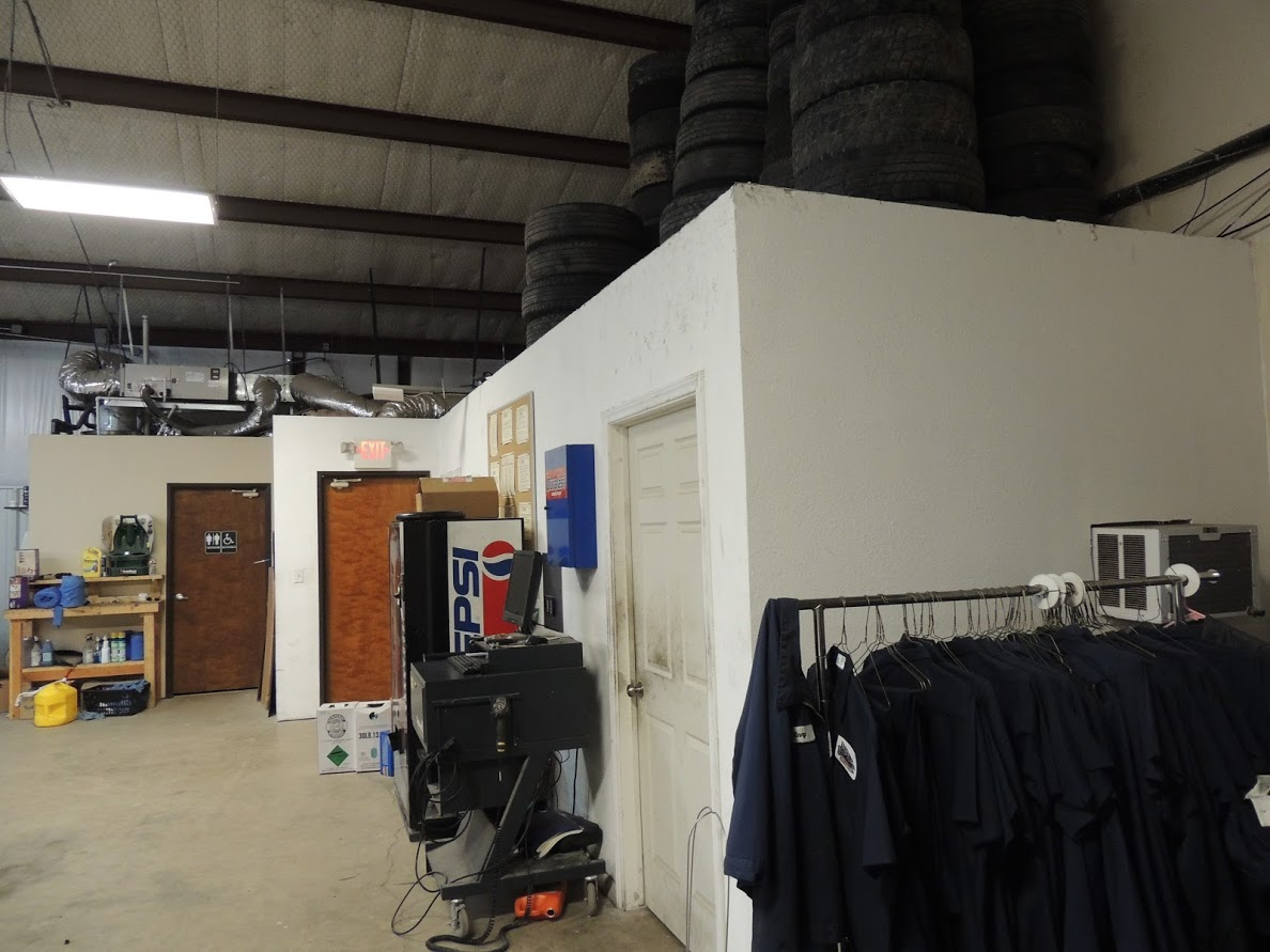 warehouse office space. 4500 SF Warehouse And Office Space Located Right Off Of Loop 288! A